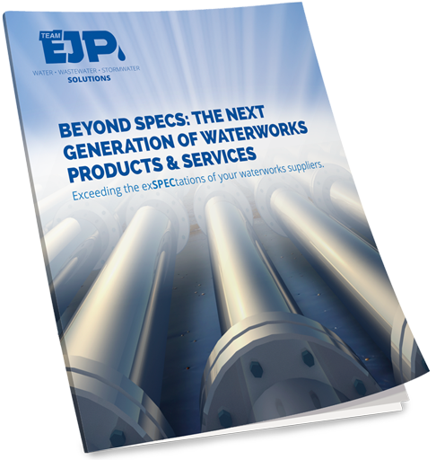 Beyond Specs book cover