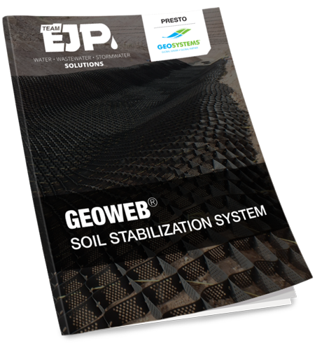 GEOWEB Book cover graphic